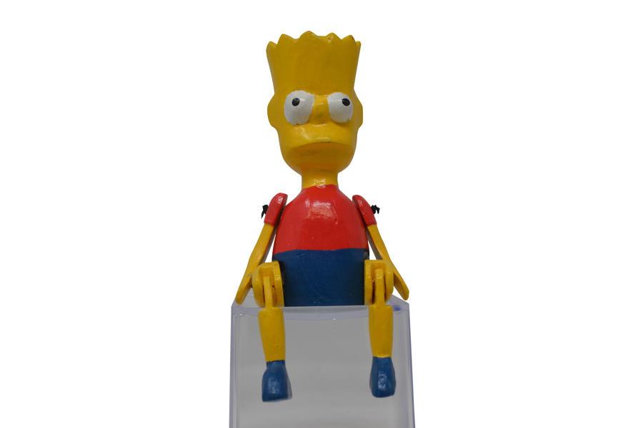 15cm Sitting Bart