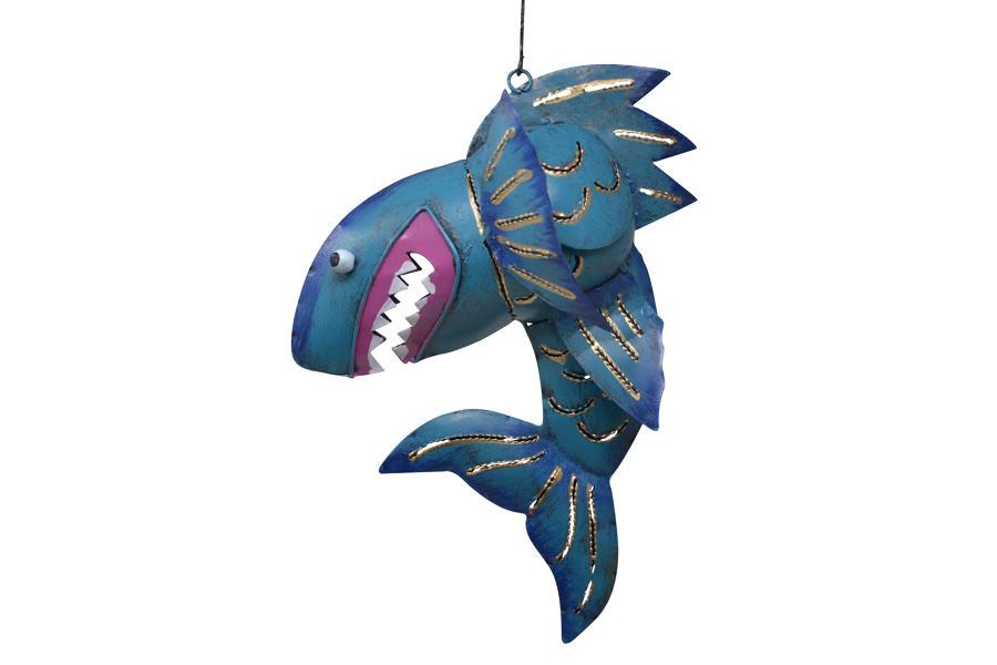 Shark Tealight