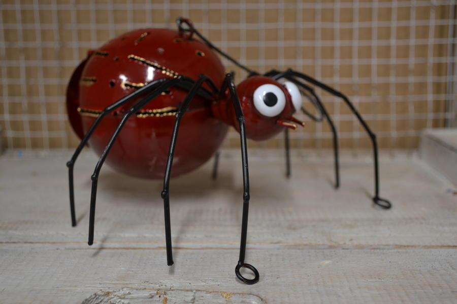 Spider Tealight
