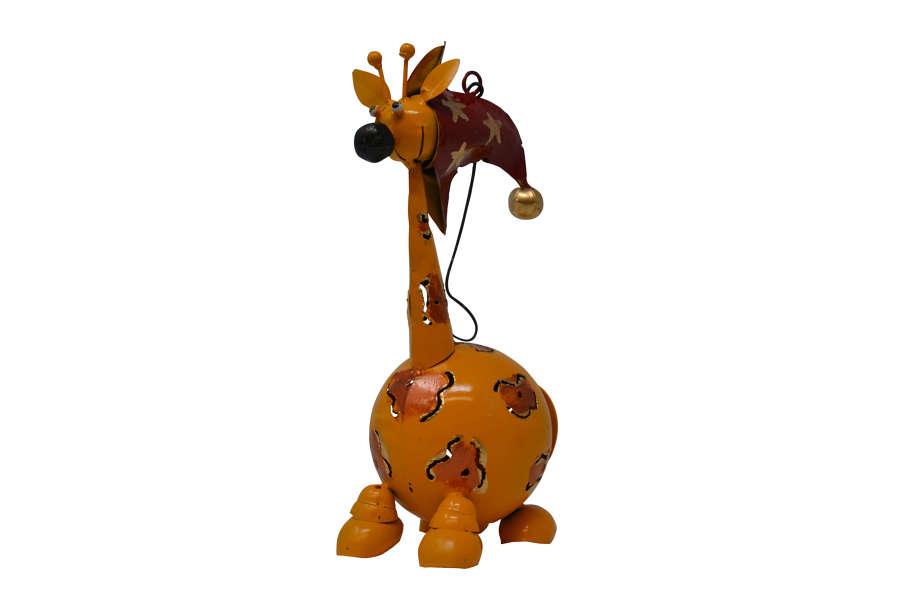 Wizard Giraffe Tea light