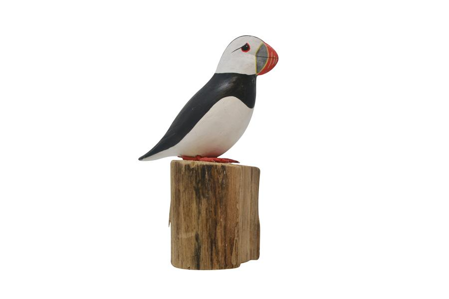 Painted Puffin (small)