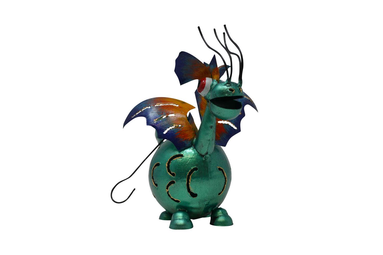 Tealight Dragons